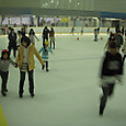 神宮外苑アイススケート場2