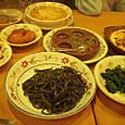 日本に着いて最初の食事