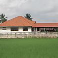 タイの自宅